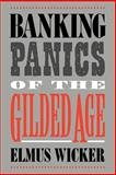 Banking Panics of the Gilded Age 9780521025478