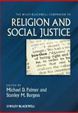 The Wiley-Blackwell Companion to Religion and Social Justice, , 1405195479