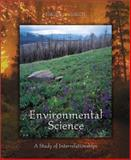 Environmental Science : The Study of Interrelationships, Enger, Eldon D. and Smith, Bradley F., 0072315474