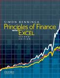 Principles of Finance with Excel, Benninga, Simon, 0199755477