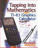 Galdin Tapping into Mathematics with the TI-83 Graphics Calculator, Galdin, Barrie, 0201175479