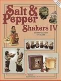 Salt and Pepper Shakers, Helene Guarnaccia, 0891455477