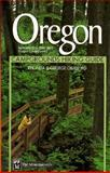 Oregon Campgrounds Hiking Guide, Rhonda Ostertag and George Ostertag, 0898865476