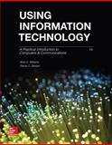 Using Information Technology with Connect Plus, Williams, Brian and Sawyer, Stacey, 1259285472