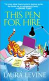 This Pen for Hire, Laura Levine, 1617735477