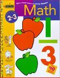 Math, Grades 2-3, Linda Thompson and Joan Ebbens, 0307235483