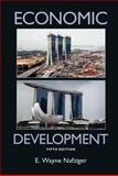 Economic Development, Nafziger, E. Wayne, 052176548X