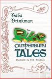 The Rap Canterbury Tales, Baba Brinkman, 0889225486