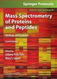 Mass Spectrometry of Proteins and Peptides : Methods and Protocols, Pasa-Tolic, Ljiljana, 1934115487