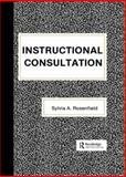 Instructional Consultation, Rosenfield, Sylvia, 0415515483