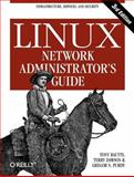 Linux Network Administrator's Guide, Bautts, Tony and Dawson, Terry, 0596005482