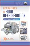 Operations in Food Refrigeration, Mascheroni, Rodolfo H., 1420055488