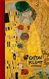 Gustav Klimt Notebook, smART smART books, 1492195480