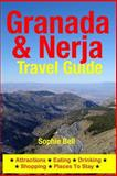 Granada and Nerja Travel Guide, Sophie Bell, 1500315486