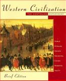 Western Civilization : The Continuing Experiment, Noble, Thomas F. X. and Strauss, Barry S., 0395885485