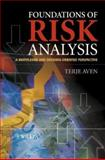 Foundations of Risk Analysis 9780471495482