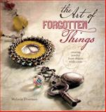 The Art of Forgotten Things, Melanie Doerman, 1596685484