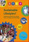 Sustainable Lifestyles : Exploring Economic and Cultural Issues in Design and Technology, Miller, Cath and Pitt, James, 185339548X