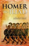 The Iliad, Anthony Verity, 0199235481