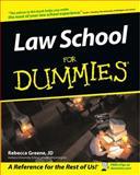 Law School for Dummies®, Rebecca Greene, 0764525484