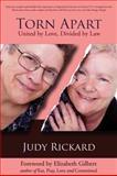 Torn Apart, Judy Rickard, 1844095487