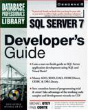 SQL Server 7 : Developer's Guide, Otey, Michael, 0078825482