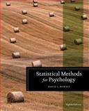 Statistical Methods for Psychology, Howell, David C., 1111835489