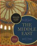 The Middle East, 12th Edition, Lust, Ellen, 1604265485