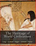 The Heritage of World Civilizations, Craig, Albert M. and Graham, William A., 0205835481