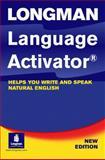 Longman Language Activator, Longman, 0582415489