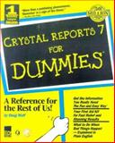 Seagate Crystal Reports 7 for Dummies, Douglas J. Wolf, 0764505483
