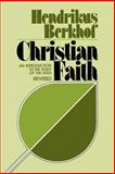 Christian Faith, Berkhof, Hendrikus, 0802805485