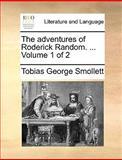 The Adventures of Roderick Random, Tobias George Smollett, 1170545483