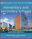 Building Type Basics for Elementary and Secondary Schools, Perkins Eastman Architects Staff, 0470225483