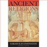 Ancient Religions, , 0674025482