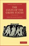 The Cults of the Greek States 5 Volume Paperback Set, Lewis Richard, Farnell, 1108015484