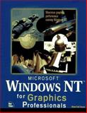 Microsoft Windows NT for Graphics Professionals, New Riders Development Group Staff, 1562055488