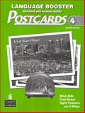 Postcards : Workbook with Grammar Builder, Abbs and Abbs, Brian, 0132305488