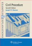 Examples and Explanations : Civil Procedure, Glannon, Joseph W., 1454815485