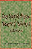 Open Souls of America Poets and Writers Edition, Gary Drury Publishing, 1466315482