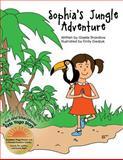 Sophia's Jungle Adventure, Giselle Shardlow, 1475225482