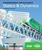 Engineering Mechanics : Statics and Dynamics, Hibbeler, Russell C., 0132915480