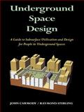 Underground Space Design 9780471285489