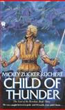 Child of Thunder, Mickey Zucker Reichert, 0886775493