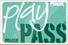 Play Pass Prague, , 159971549X