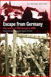 Escape from Germany, Graham Pitchfork, 1905615493