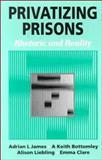 Privatizing Prisons 9780803975491