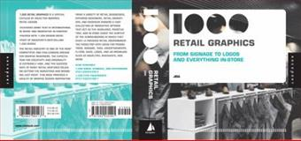 1000 Retail Graphics, JGA, 1592535496