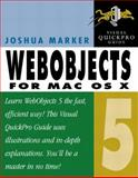 WebObjects 5 or Mac OS X, Malcolm Crawford and Joshua Marker, 032111549X