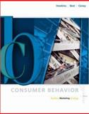 Consumer Behavior : Building Marketing Strategy (with DDB Needham Data Disk), Hawkins, Delbert I. and Best, Roger J., 0072865490